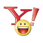logo yahoo messenger